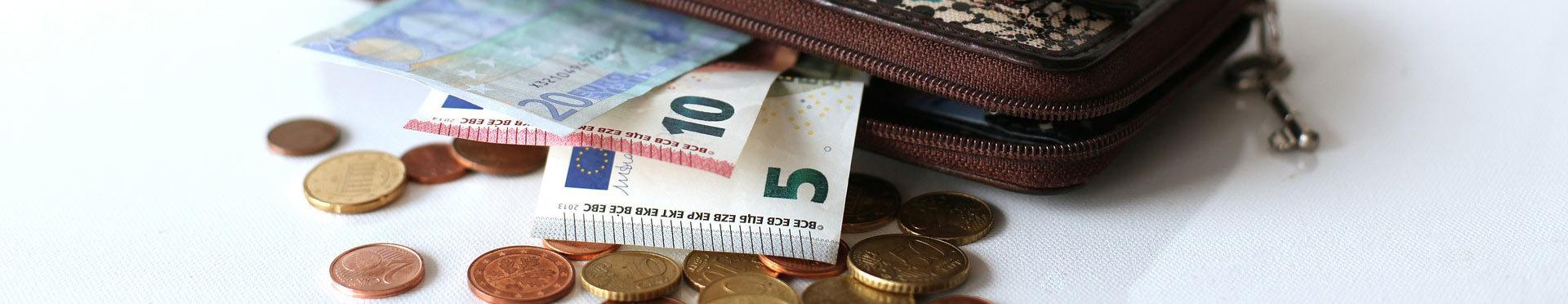 Quelle: https://pixabay.com/de/portemonnaie-geld-euro-geldbeutel-637042/